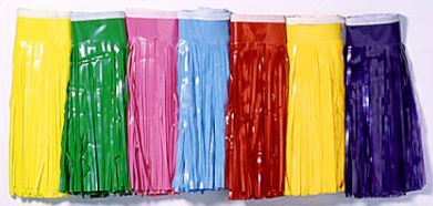Vinyl Fringe Products Astro Parade Float Materials Ltd